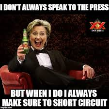 Make Dos Equis Meme - the most untruthful woman in the world imgflip