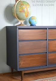 Mid Century Modern Furniture Tucson by Mid Century Modern Dresser Makeover Hometalk