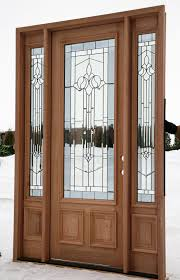 Pre Stained Interior Doors by How To Choose A Front Door With Sidelights U2014 Interior U0026 Exterior