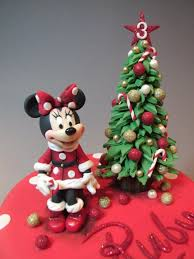 Minnie Mouse Christmas Decorations Merry Christmas From Minnie Mouse Between The Pages