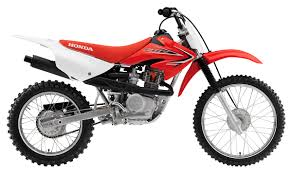 2012 honda crf motorcycle models motocross feature stories