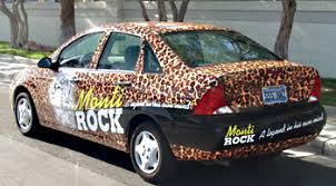 car wrapped in wrapping paper installing vehicle wraps like the pros part of a three part