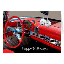 car lover cards invitations greeting photo cards zazzle
