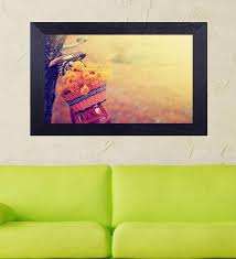 buy translight paper 15 x 0 5 x 10 inch colourful vintage bicycle