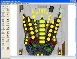 Visual Pinball Tables by Digital Pinball Machine 5 Steps With Pictures