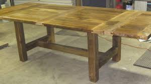 Farmhouse Dining Table With Leaf Dining Table With Leaves New Creative Of Wood Tables Inside 6