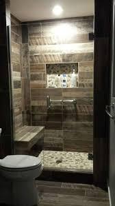 Tiles For Bathroom Walls - best 25 natural stone bathroom ideas on pinterest stone shower