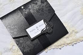 Pocketfold Invitations Square Pocketfold Wedding Invitation Designs The Invitations Open