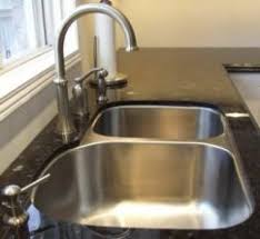 how to replace the kitchen faucet 10 steps how to replace a kitchen faucet