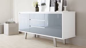 White Gloss Sideboards Sideboards Inspiring White Sideboard Cabinet White Buffet And