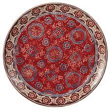 serving plate marrakech decorative serving plate oka