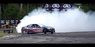 bmw drift cars watch world u0027s first bmw m4 drift car damnedwerk
