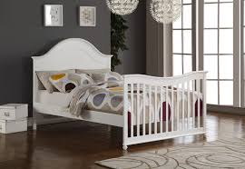 Shermag Capri Convertible Crib by Concord Baby Vermont Alton And Camden Crib Full Bed Rails
