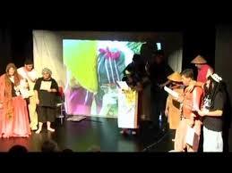 Seeking Finale Clip Of Finale Song Of Seeking Asylum Performance By All