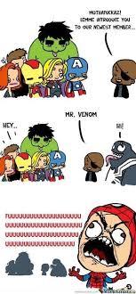 Meme Marvel - marvel meme by nervinpolintan meme center