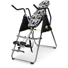 body power health and fitness inversion table body power core and back machine 212400 at sportsman s guide