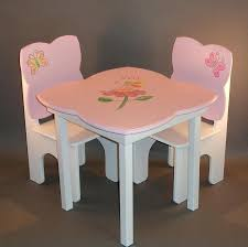 little girls table and chair set little table and chairs little girls table chair set
