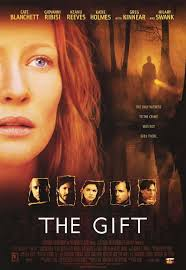 i vault review the gift