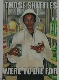 Trayvon Martin Memes - florida beach safety officer fired for posting derogatory