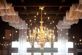 Rustic Wedding Chandelier Image Gallery For The Loft At Jack U0027s Barn Frungillo Caterers