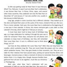 fifth grade reading comprehension worksheets page 3 of 5 have
