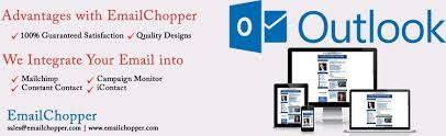 responsive email templates for outlook 2007 2010 u0026 2013 email