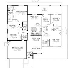house plans with 5 bedrooms 5 bedroom house plan home planning ideas 2017