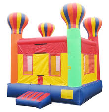 balloon delivery pittsburgh hot air balloon bounce house blaster bouncer pittsburgh inc