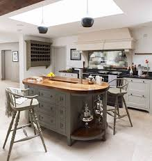 Contemporary Country Style - kitchens country style kitchen country kitchen design best french