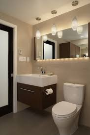 Backlit Mirrors Bathroom Backlit Mirror Bathroom Contemporary With Backlighting Backlit