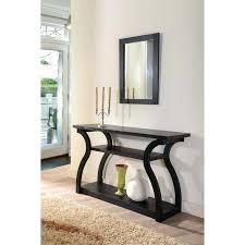Ikea Hemnes Sofa Table Fascinating Sofa Table Black Collection U2013 Rtw Planung Info
