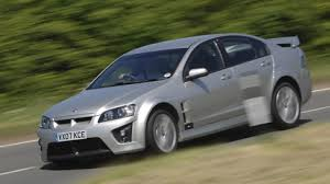 2008 vauxhall vxr8 road test vauxhall vxr8 6 0 v8 4dr 2007 2008 top gear