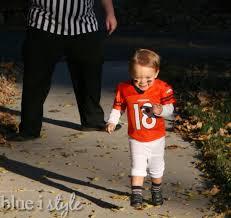 Football Referee Halloween Costume Seasonal Style Football Brothers Halloween Costume 88