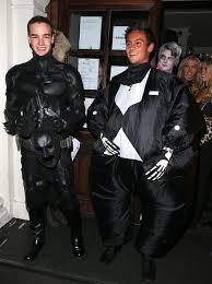 Batman Penguin Halloween Costume Celebrity Halloween Costumes Heart