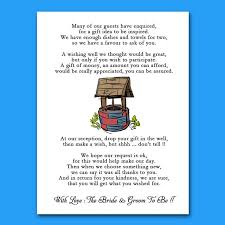 wedding wishes honeymoon best 25 wishing well poems ideas on honeymoon fund