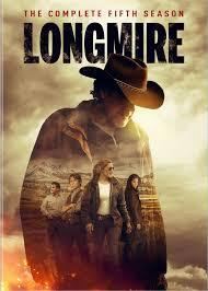 Hit The Floor Dvd - longmire season 5 dvd release details seat42f