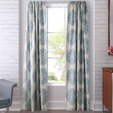 Allen Roth Curtains Gunther Crushed Texture Energy Efficient Grommet Curtain Panel