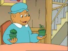 the berenstain bears the green eyed episode