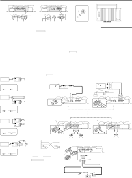 page 2 of kenwood stereo amplifier kac 5202 user guide