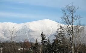 Mt Washington Trail Map by Mount Washington New Hampshire Wikipedia