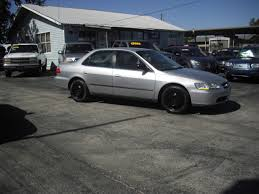 2000 honda accord sedan lx for sale in leander tx from hill