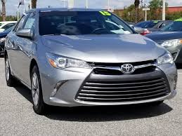 toyota car models used car specials orlando fl used toyota dealer central florida