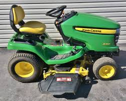 ride on lawn mower for sale park pro 740 iox 4wd ride on