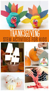 brilliant thanksgiving stem activities will go nuts for