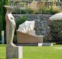Art In The Garden - dolcevita active u0026 relax resort lindenhof in naturns near merano
