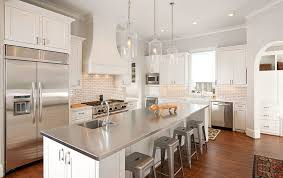 kitchen islands with stainless steel tops kitchen counter tops modern home decorating ideas