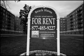 Trump Apartments Magnum Photos