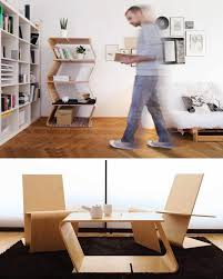 11 multi functional furnishing designs that are surprisingly