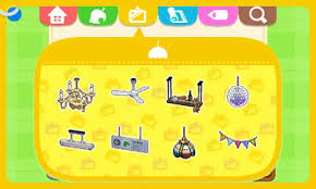 Happy Home Designer Villager Furniture Happy Home Handbook Animal Crossing Wiki Fandom Powered By Wikia