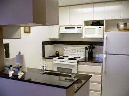 Apartment Kitchen Design Awesome  Modern Style Studio Apartment - Contemporary studio apartment design